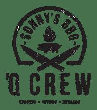 Sonny's BBQ 'Q Crew logo